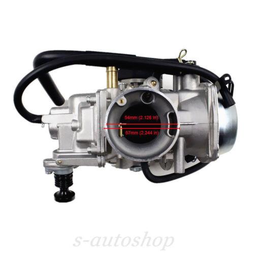 New For Honda Trx 500 Fa Foremam Rubicon Carburetor 2001,2002,2003 Atv