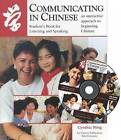 Communicating in Chinese: Students Book Listening and Speaking by Cynthia Ning (Paperback, 1993)