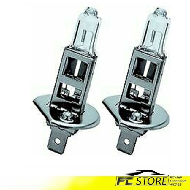 PHILIPS h1 Eco-VISION 12v 55w Energysaver auto-LAMPADA AUTO-Lampada alogena-lampada