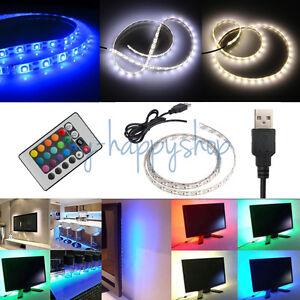 50 200cm 5050 single color led strip lights static strips light tv image is loading 50 200cm 5050 single color led strip lights aloadofball Gallery