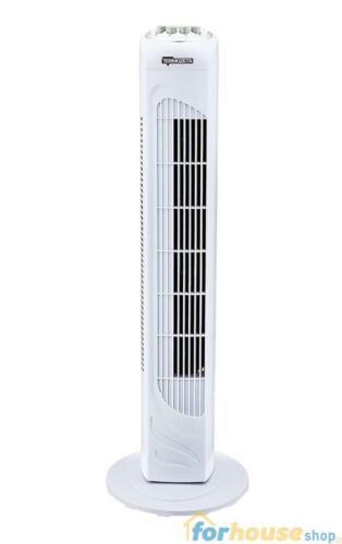 Ventilatore torretta tzwz06 80cm 50watt termozeta