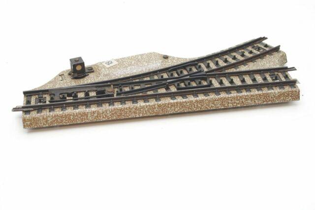 Märklin 5117 5118 M Track Electrical Points Left Function