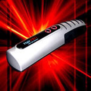 Image Is Loading Viatek Hairpro Laser Comb Hair Loss Brush
