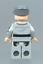 Lego-Imperial-Crewmember-75252-Printed-Arms-Star-Wars-Minifigure thumbnail 2