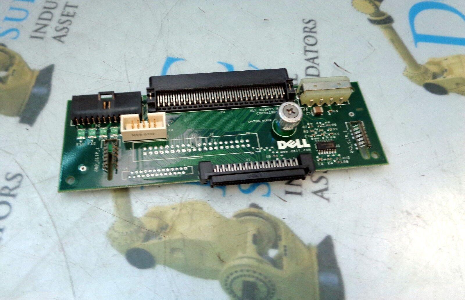 DELL DS N MX-03E032-12417-1B9-00F1 REV A00 PCB BOARD