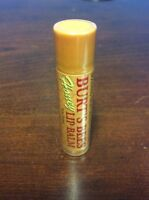 Burt's Bees Honey Lip Balm .15oz