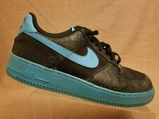 purchase cheap 80207 05126 item 7 Nike Air Force 1 Low 488298-042 Men s Black Vivid Blue Athletic Shoes  Size 13 -Nike Air Force 1 Low 488298-042 Men s Black Vivid Blue Athletic  Shoes ...
