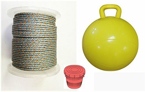 KUFA Prawn Trap accessories set  1 4 Lead Core Rope,15  Float & Bait Jar  (PAQ5)