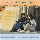 Wolfgang Amadeus Mozart - Mozart Sonatas: Transcribed for Flute and Piano (2006)