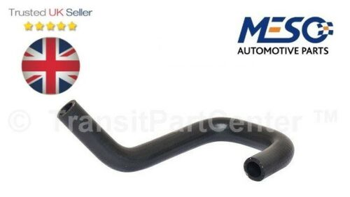 BRAND NEW OIL COOLER TOP HOSE PIPE FOR FORD TRANSIT CONNECT 1.8 2002-2006