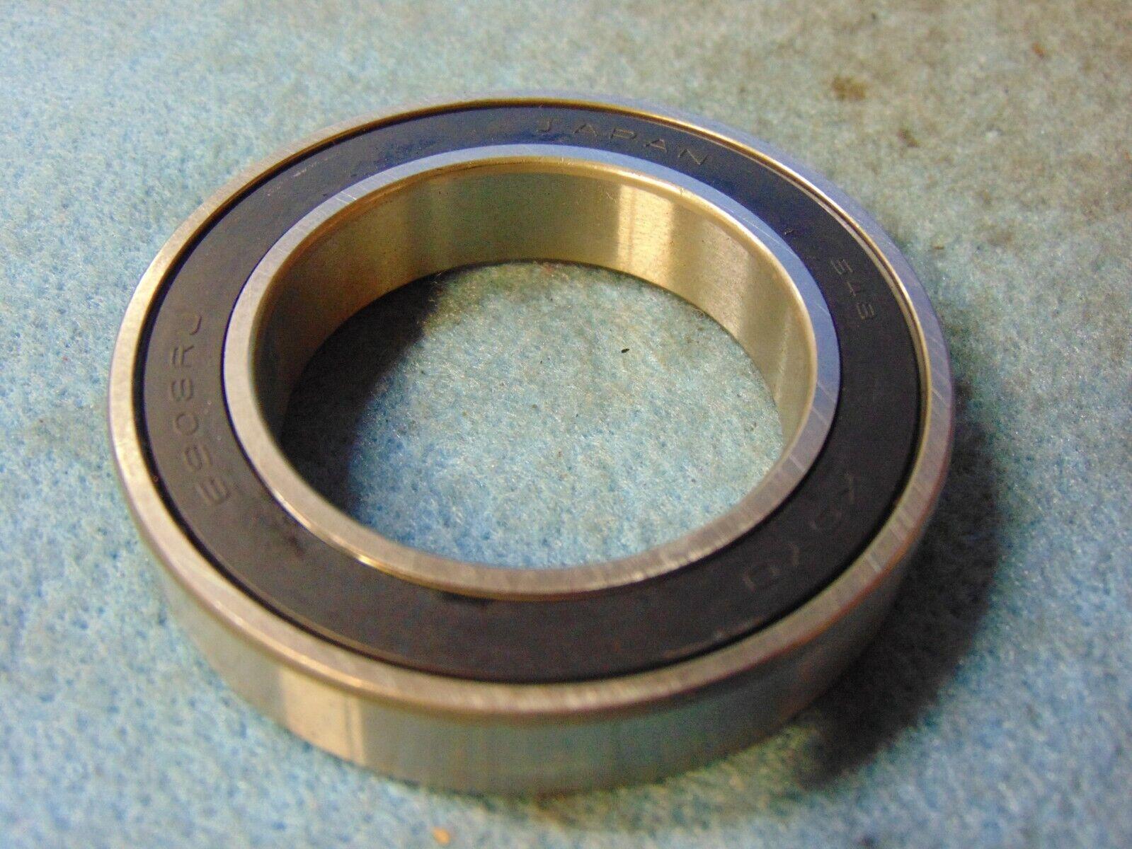 Koyo 673 15x35x13mm Sealed Bearing 1593