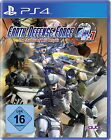 Earth Defense Force 4.1 - The Shadow Of New Despair (Sony PlayStation 4, 2016)