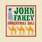 John Fahey-Christmas Soli CD New