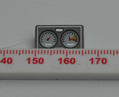 """6134910 Parts /& Pieces 143/"""" 2 x Lego Roof Tile 1 X 2 x 2//3 /""""No"""
