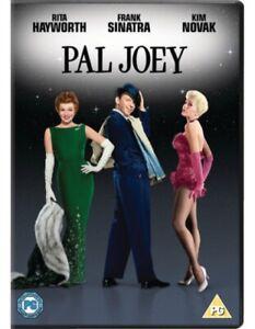 Pal-Joey-Neuf-DVD-Region-2