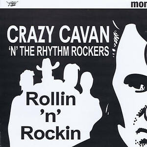 CRAZY-CAVAN-ROCKIN-039-039-n-039-ROLLIN-BRAND-NEW-10-034-VINYL-LP-TEDDY-BOY-ROCKABILLY