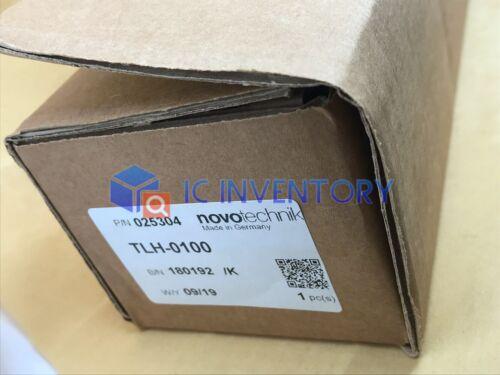 1PCS Brand New Novotechnik Position Transducer TLH-0100 TLH 100 TLH0100//TLH10
