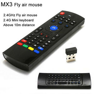 Image Is Loading Keyboard For XBMC Android Mini PC TV Box