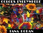 Colors Everywhere by Tana Hoban (Hardback, 1995)