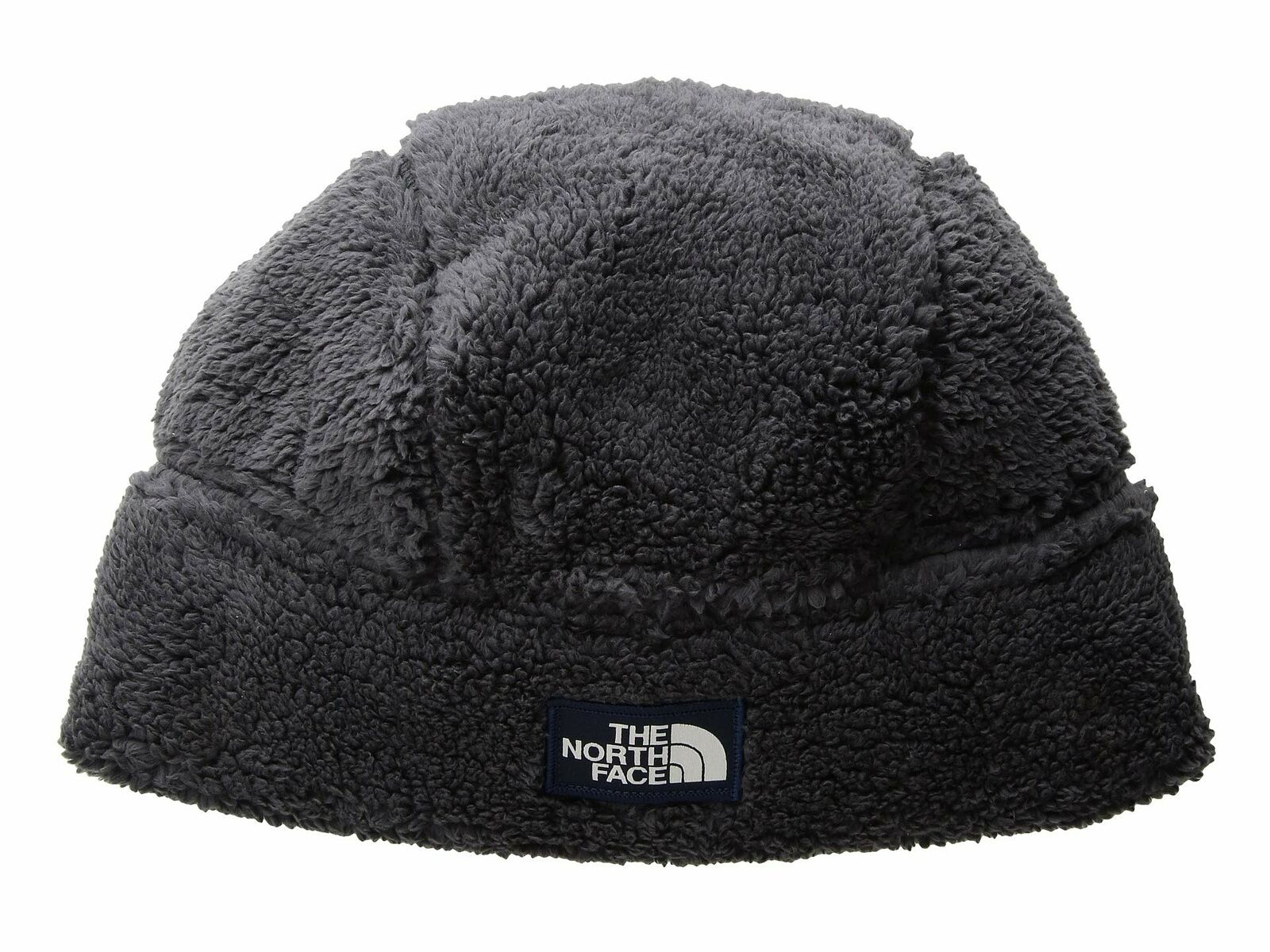 5c6f169e6 The North Face Campshire Beanie Weathered Black One Size