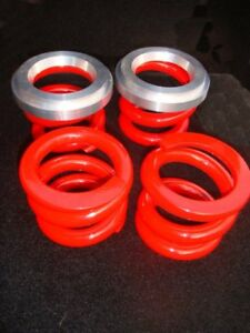Classic-Mini-Coil-Springs-Conversion-Kit-Best-Ever-Road-Ride