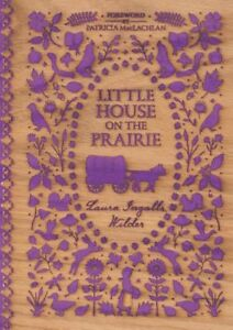 Little-House-on-the-Prairie-by-Laura-Ingalls-Wilder-HARDCOVER-BRAND-NEW