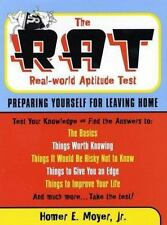 Capital Ideas Ser.: The RAT (Real-World Aptitude Test) : Preparing Yourself...