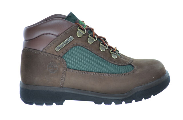Timberland Little Kids Field Boots