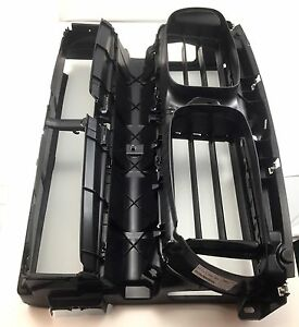 BMW-NEW-GENUINE-5-SERIES-F10-F11-2010-2016-FRONT-AIR-DUCT-SLAM-PANEL-7200787