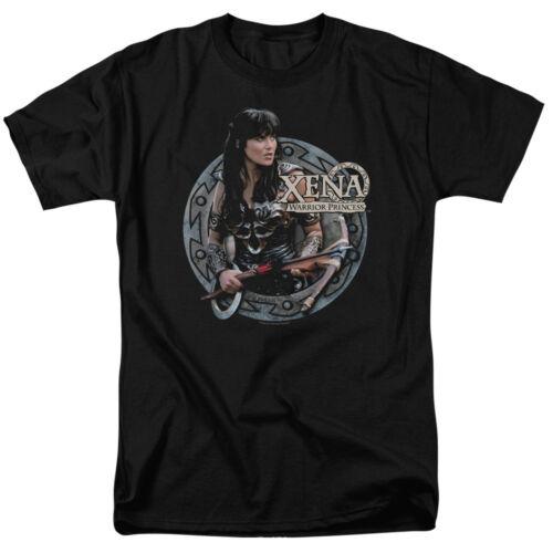 Xena The Warrior TV Show T-Shirt Sizes S-3X NEW
