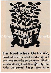 Zuntz-Tee-Werbung-1939