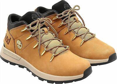 Timberland Sprint Trekker Stiefel Boot Mid Beige Wheat Nubuk Neu Gr:40 splitrock | eBay