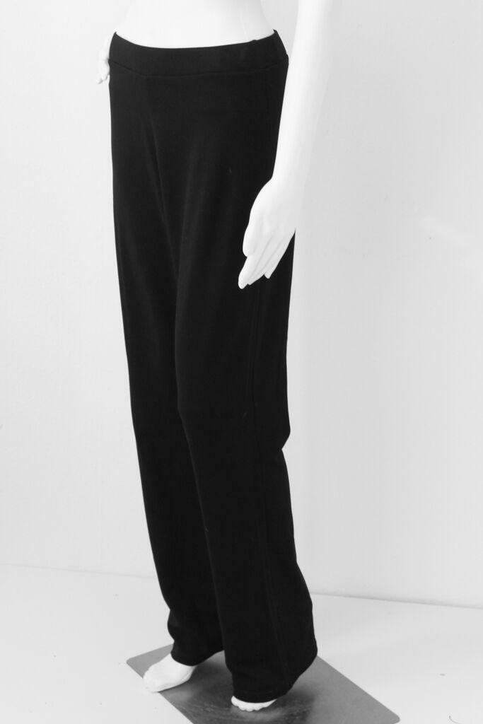 Elegante glatte Hose schwarz M von Cut Loose Berlin Design Damen Kleidung