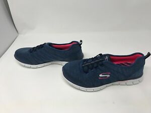 Womens Skechers (22708) GLIDER ELECTRICITY Sneakers 17H   eBay