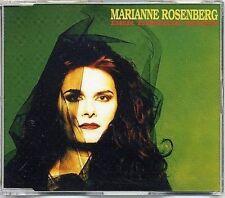Marianne Rosenberg l'unico uomo (1994) [Maxi-CD]