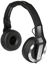 Pioneer Dj cuffie headphone professionali HDJ-500 nere
