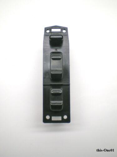 90-96 Nissan 300ZX Z32 Window Control Switch 9 Pin Driverside OEM