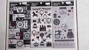 DIY-clear-felt-stickers-crown-princess-sewing-ribbons-patch-2-pcs-free-postage