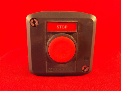 Switch XALD111 XAL Telemecanique Emergency Stop Push Button PCFD CM12,