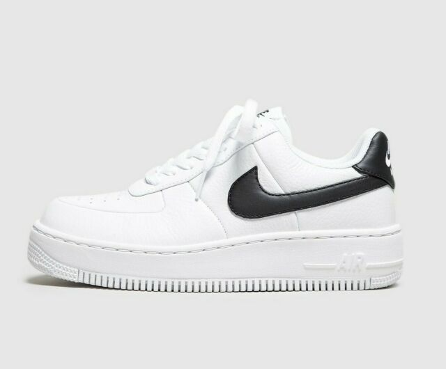 nike air force one damen schwarz