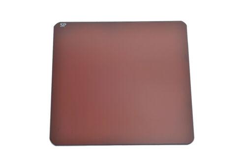Kood P Talla Compatible Cokin Filtro De Resina Sepia Filtro De Efecto Sepia