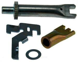 Rear Left Wagner H2656 Drum Brake Self Adjuster Repair Kit