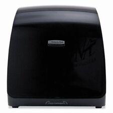Kimberly Clark 36016 MOD Touchless Hard Roll Towel Dispenser, Black (KCC36016)