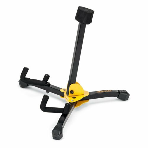 Hercules Mini Electric Guitar Stand GS402BB