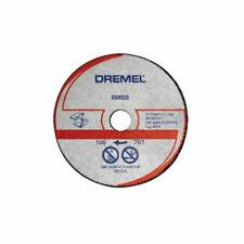 Dremel 2615s510ja Dsm510 Saw Max Metal Cutting Wheel 3 Pack