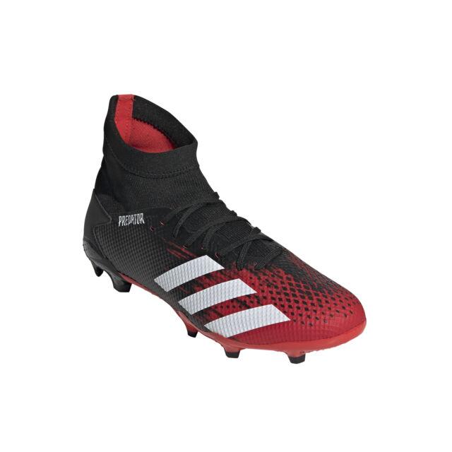 Adidas Scarpe da Calcio Predator 20.3 Fg Ginnastica con Tacchetti