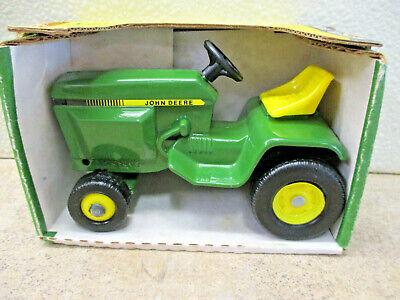 John Deere 400 Style Lawn Mower Later Strobe Decal 1980 S Ebay