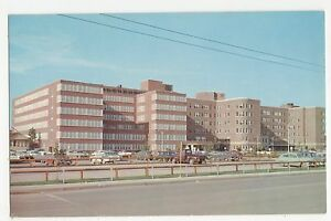 Canada The University Hospital Edmonton Old Postcard A823 - <span itemprop=availableAtOrFrom>Malvern, United Kingdom</span> - IF THE GOODS ARE NOT AS DESCRIBED PLEASE RETURN WITHIN 14 DAYS OF RECEIPT FOR FULL REFUND. Most purchases from business sellers are protected by the Consumer Contract Regulations 2013 whi - Malvern, United Kingdom