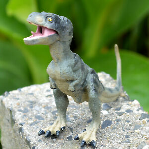 2019 Jurassic Indominus Rex Figure Dinosaur Figure Animal Model Kids Toy Xmas UK