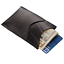 Black ALCHEMY GOODS Bryant Money Clip Front Pocket Wallet NEW FREE SHIPPING